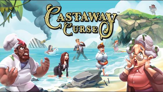 Castaway Curse