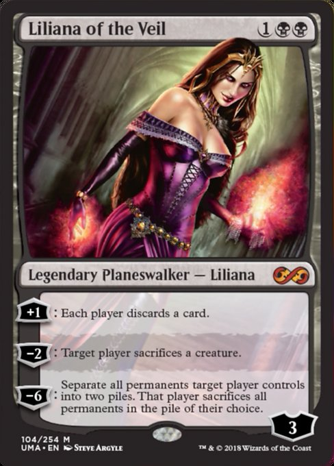 The Queen of Jund