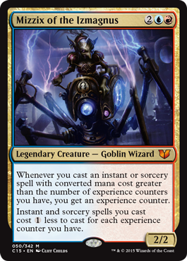 Mizzix of the Izmagnus