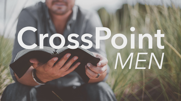 New Men's Group Led by Michael Porter