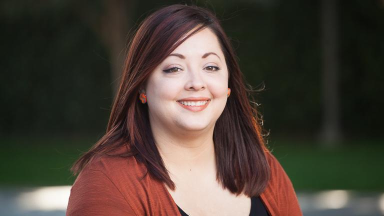 Megan Simonson