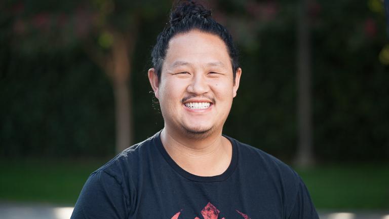 Wes Jang