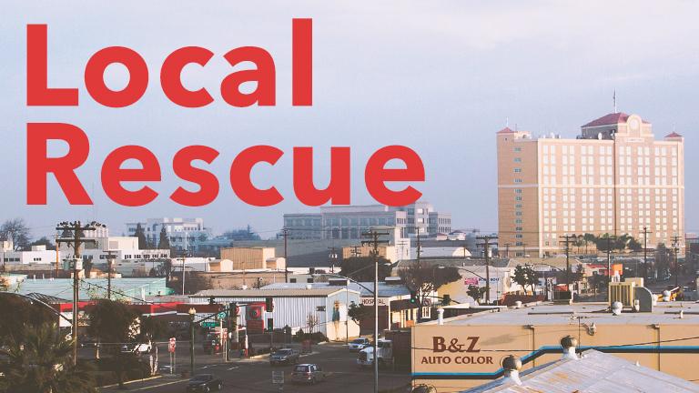 Local Rescue