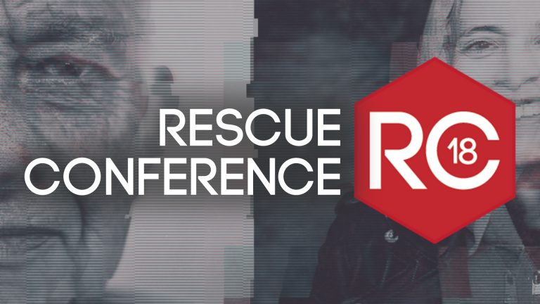 Rescue Conference 2018