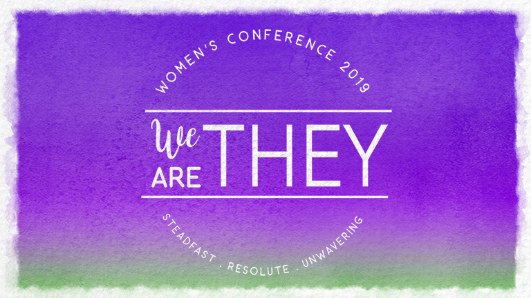 Women's Conference 2019