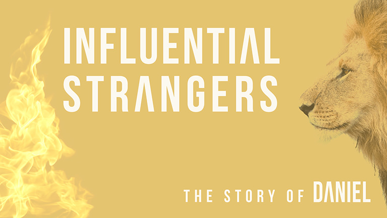 Influential Strangers
