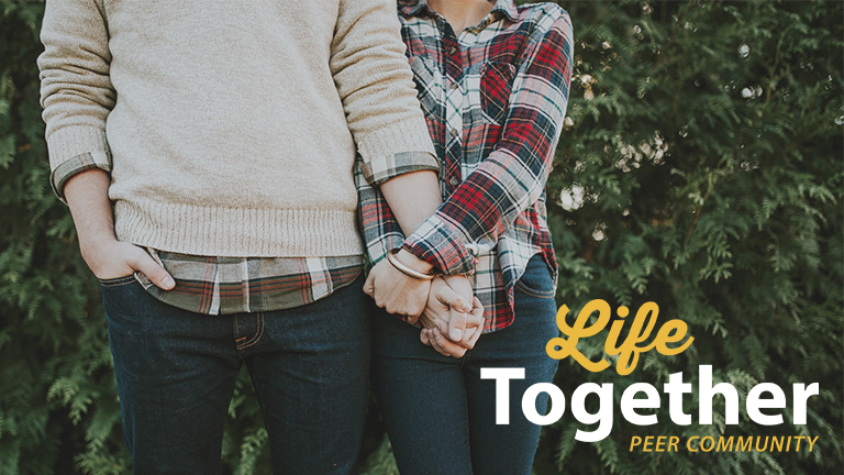 Life Together's Christmas & New Year's Break