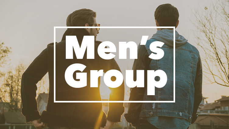 Men's Group – Van Sant