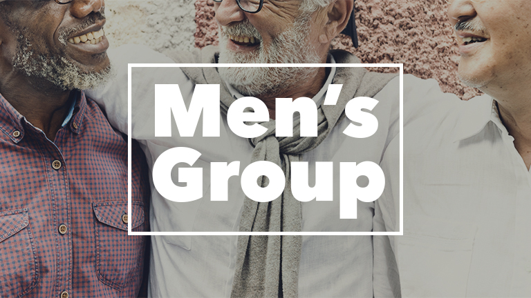 Men's Group – Muncy