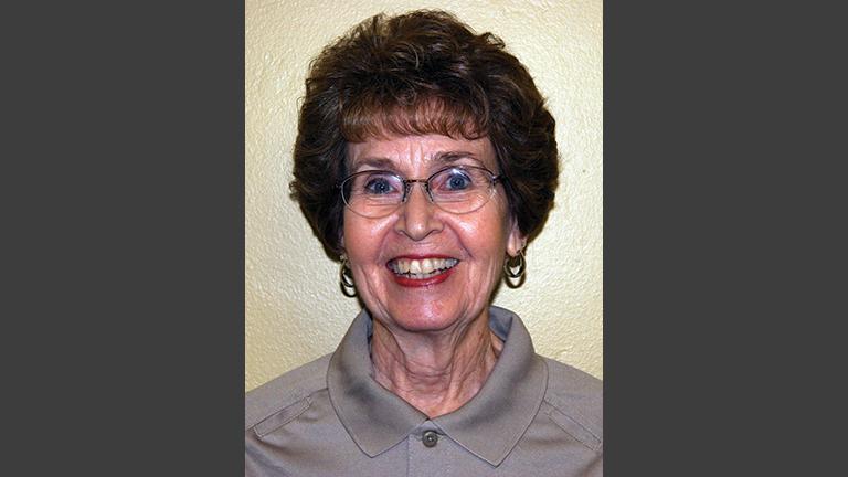 Judy Pallotta