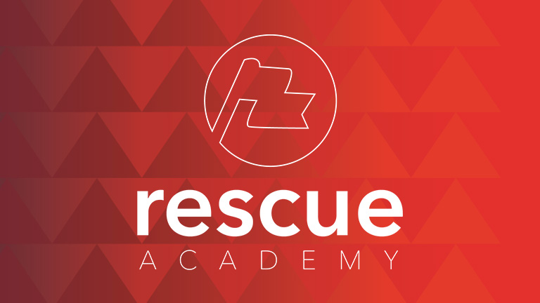 Rescue Academy: Week 3 (HS&MS) 9.20.17