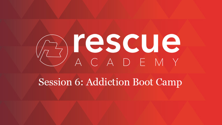 Rescue Academy – Session 6