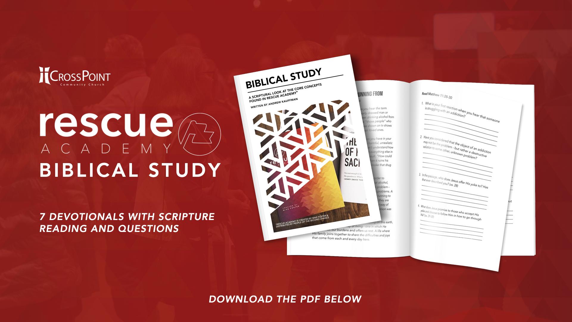 BibleStudyDownload