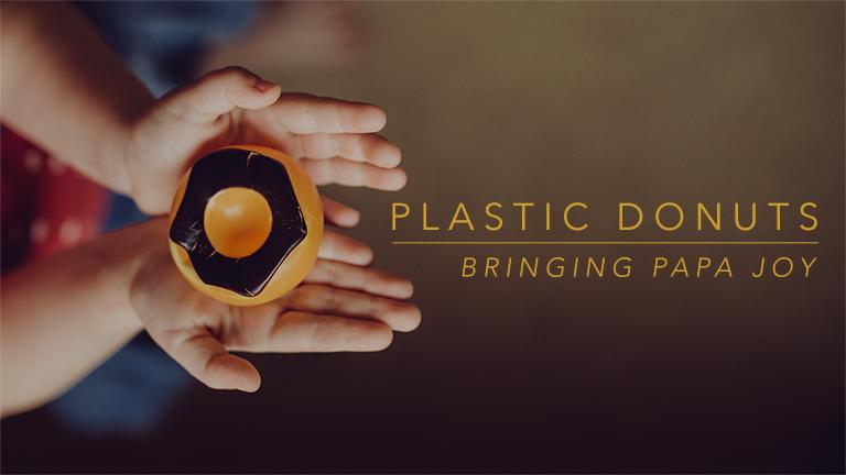 Plastic Donuts