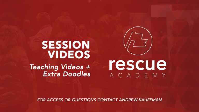 Rescue Academy - Video Access