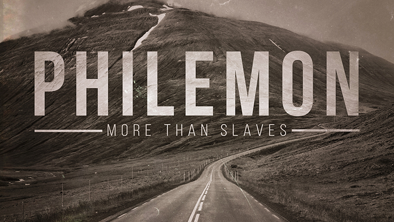 More Than Slaves
