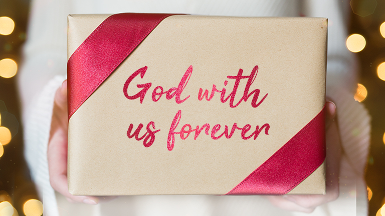 God With Us Forever