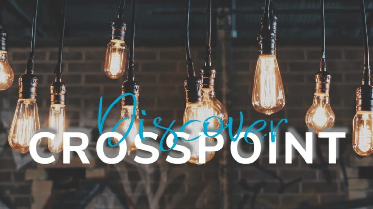 Discover CrossPoint – Winter