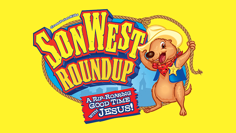 SonWest Roundup Day Camp 2019