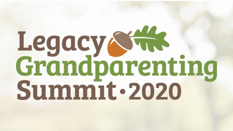Grandparenting Summit