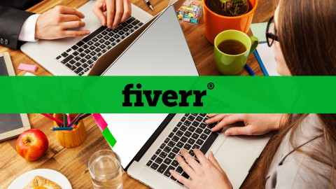 Fiverr Success: Fiverr Selling For Complete Beginners!
