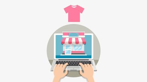 Start an Online T-Shirt Business In 3 Easy Steps-Teespring