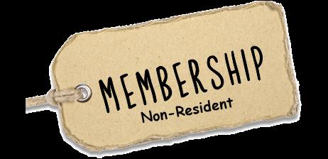 Non-Resident Member