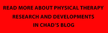 Chad's Blog - Read More