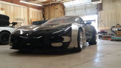 C5 Racecar Project