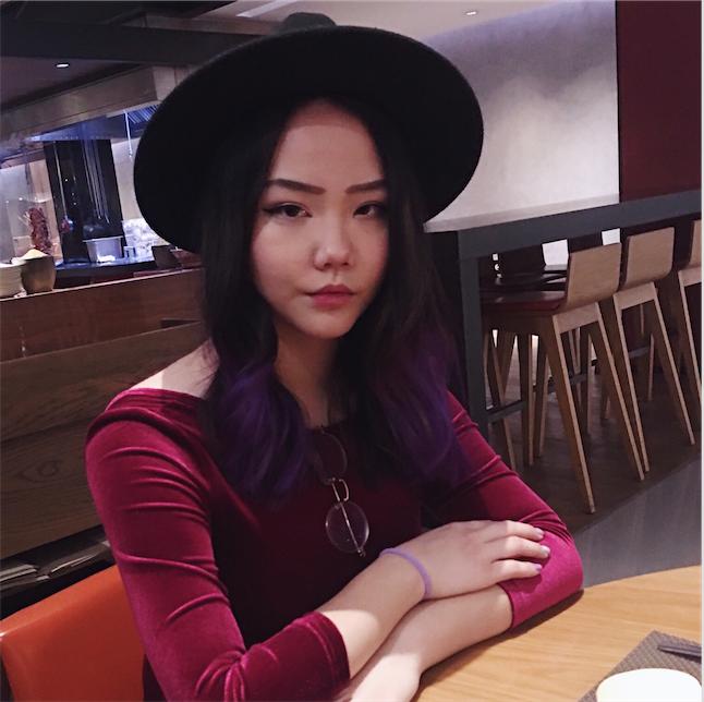 Astrid Wang