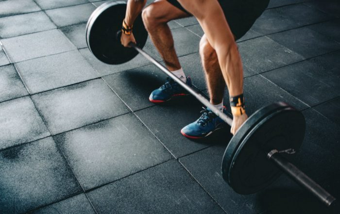 Strength training builds more than muscles