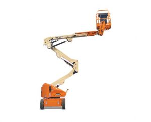 40 ft, Electric, Articulating Boom Lift