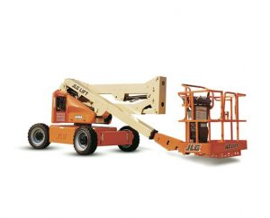 45 ft, Electric, Articulating Boom Lift
