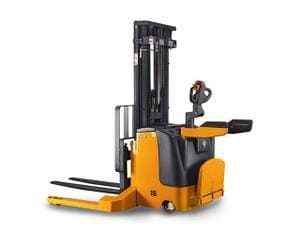 Walkie Stacker Forklift