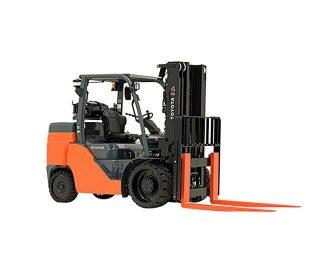 Forklift & Material Handling
