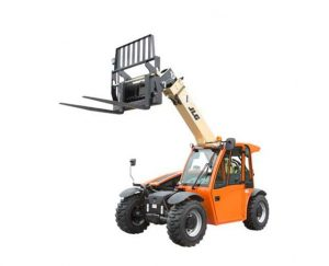 5000 lb, 19 ft, Telescopic Forklift
