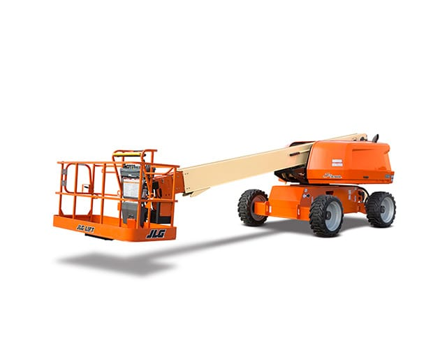 60 ft, Diesel, Dual-Fuel, Telescopic Boom Lift