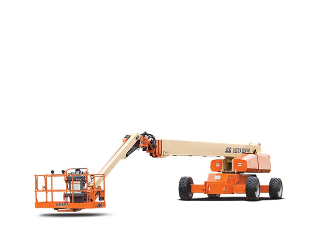 150 ft, Diesel, Dual-Fuel, Telescopic Boom Lift