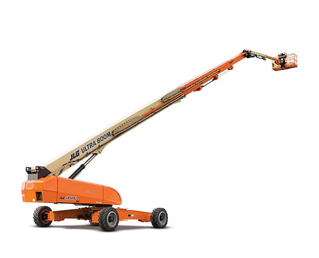 180-185 ft, Diesel, Dual-Fuel, Telescopic Boom Lift