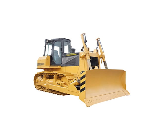 200-249 Hp, Bulldozer