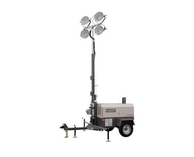 Standard, Towable Light Tower