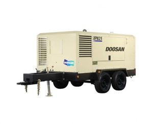 750 Cfm, Air Compressor