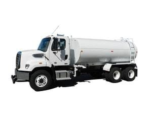 4000-4999 Gallon, Water Truck