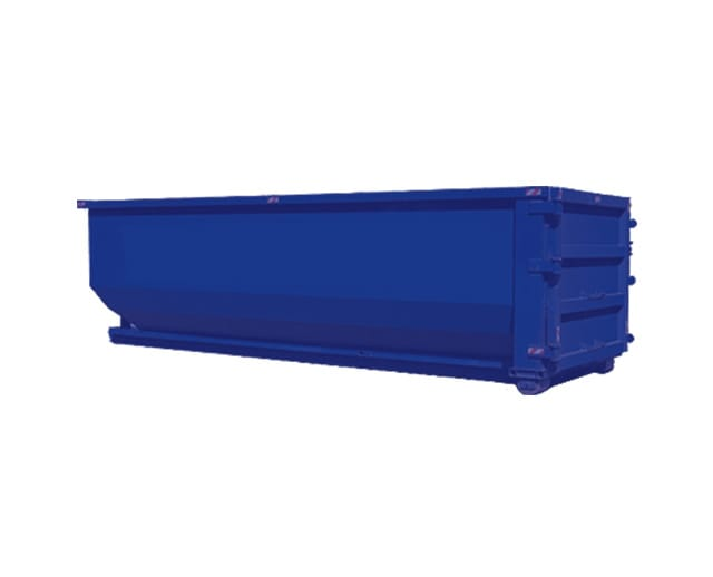 20 Cubic Yard, 2 Ton Max, Residential Dumpster