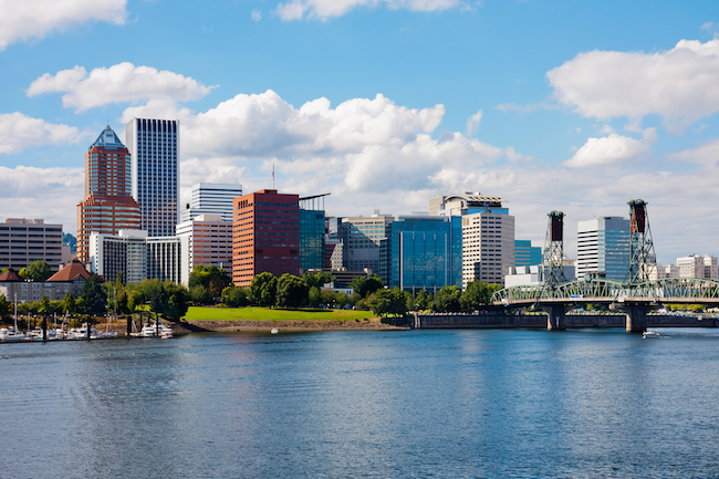 While Growth in Portland Continues, Labor Shortages Skyrocket