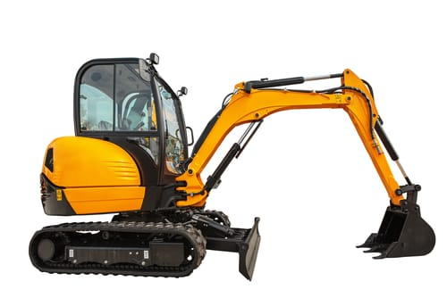 Image of When and How to Use a Mini Excavator