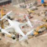 Drones in Construction: Jobsites of the Future