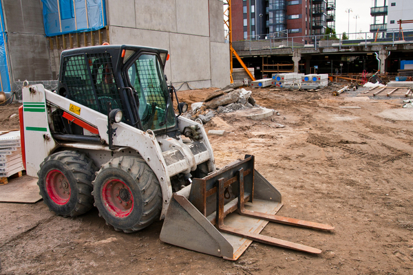 What to Consider When Choosing a Skid Steer Loader
