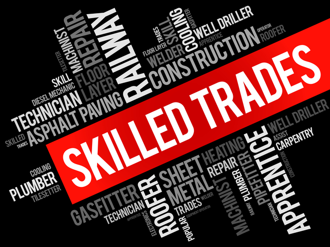 The Importance of Skilled Trades