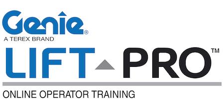 Genie Pro Training